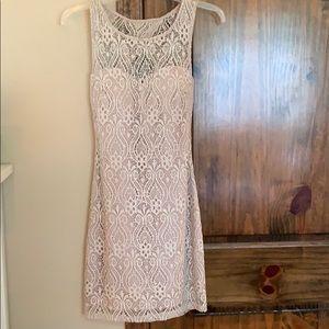 Homecoming mini dress!